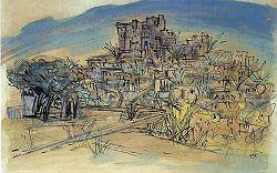Marcel Iancu: Drumul către Ein Hod