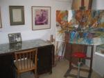 Studioul lui Marcel Iancu, Ein-hod