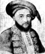 Portretul lui Iancu Văcărescu